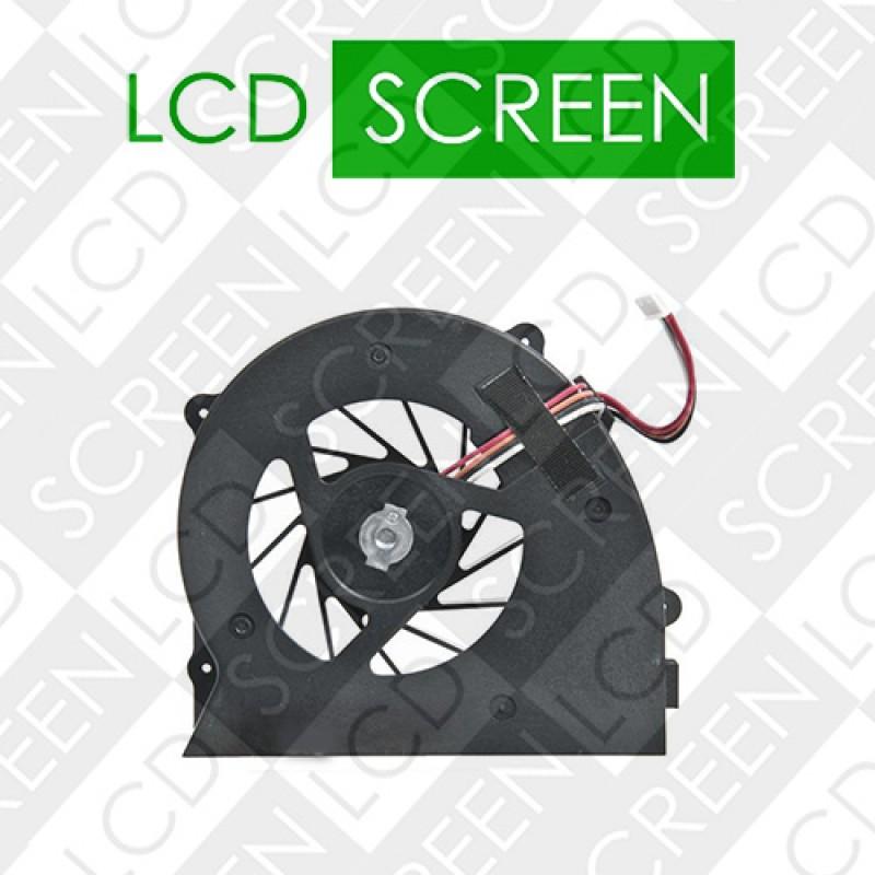 Вентилятор для ноутбука LENOVO IdeaPad Y460, Y460A, Y460P, Y460N, Y460C (DFS551205ML0T), кулер