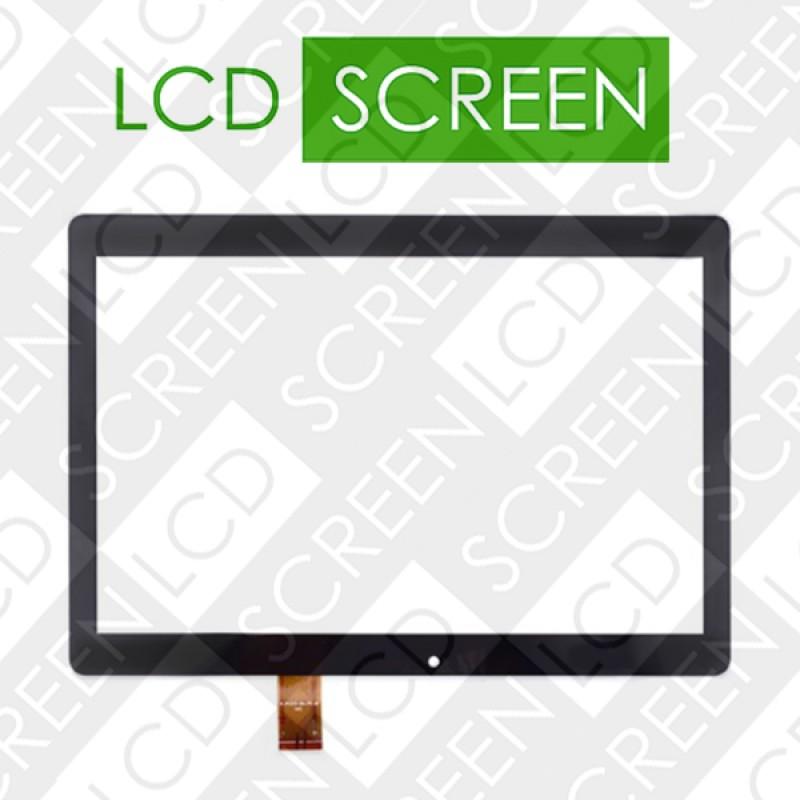 Тачскрин для планшета 10.1 4Good Light AT300 XC-PG1010-084-FPC-A0, MF-872-101F, SQ-PG1048B01-FPC-A0, XC-PG1010-084-FPC-A1, touch screen, сенсорный экран