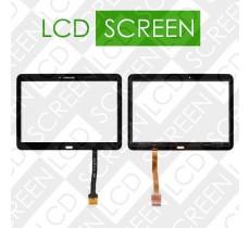 Тачскрин для планшетов Samsung T530 Galaxy Tab 4 10.1, T531 Galaxy Tab 4 10.1 3G, черный, touch screen, сенсорный экран