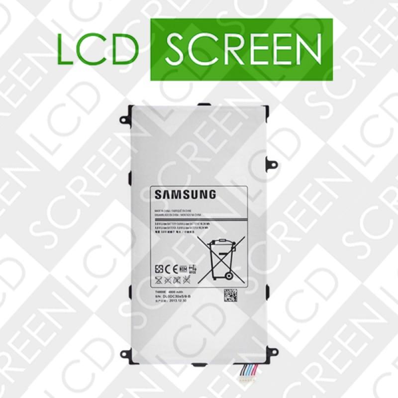 Аккумулятор для планшета Samsung Galaxy Tab Pro 8.4 T320 T321 T325 (T4800U, T4800K, T4800E)