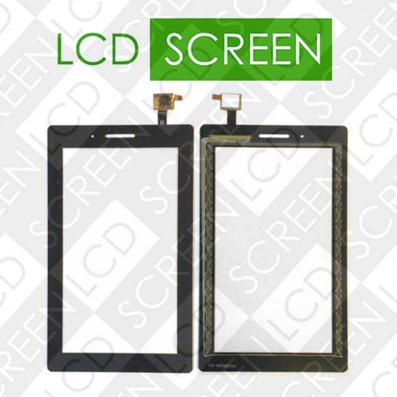 Тачскрин для планшета 7 Lenovo Tab 3 Essential 710F TB3-710F TAB3 710, touch screen, сенсорный экран