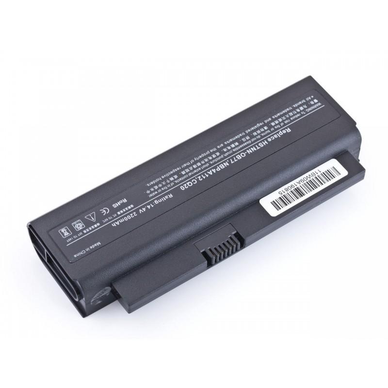Батарея HP 2230s, Presario CQ20-100, CQ20-200, CQ20-300, 14,4V, 2200mAh, Black