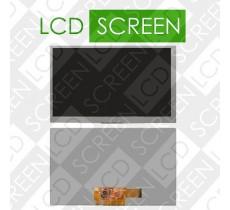 Дисплей для планшетов Lenovo IdeaTab A1000, IdeaTab A5000, HJ070NA-13D BA070WS1
