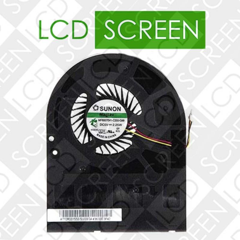 Вентилятор для ноутбука ACER ASPIRE E1-510, E1-510P (MF60070V1-C250-G99), кулер