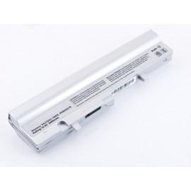 Батарея Toshiba Mini NB300, NB301, NB302, NB303, NB304, NB305, 10,8V, 5200mAh, Silver