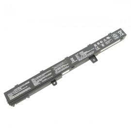 Батарея Asus X441CA, X551CA, X551MA, 14,4V 2500mAh Black
