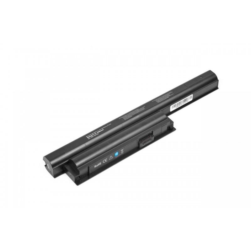 Батарея Sony VAIO CA, CB, EG, EH, EJ, EL Series 11,1V 4400 mAh Black
