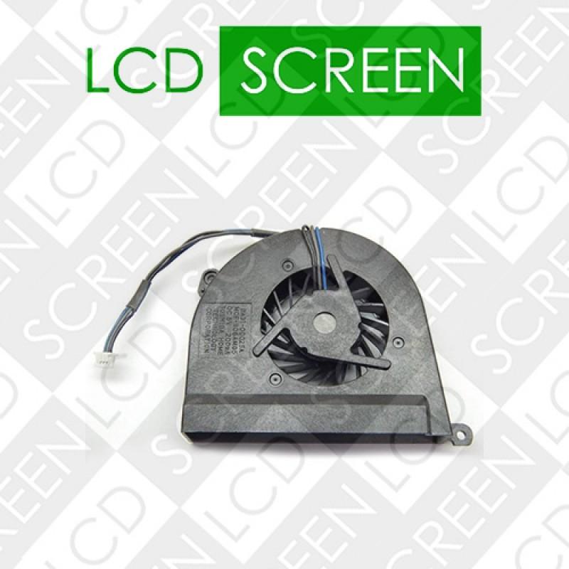 Вентилятор для ноутбука SAMSUNG R45, P50, P55, X60, X65, R65, P500 (BA31-00025A / BA31-00026A), кулер