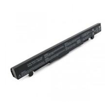 Батарея Asus X550C, X550V, X550D, X450C, F550, 14,4 V 2600 mAh, A41-X550A A41-X550, черный, аккумулятор для ноутбука