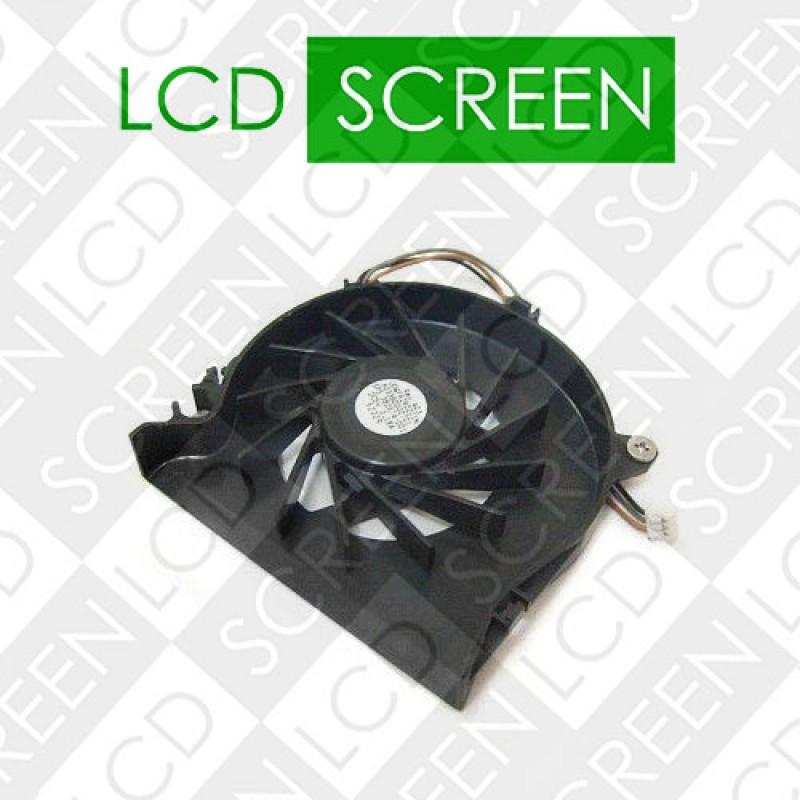 Вентилятор для ноутбука HP COMPAQ NX8220, NC8200, NW8200 (UDQFRZR02C1N / 6033B0000701 / 382674-001), кулер