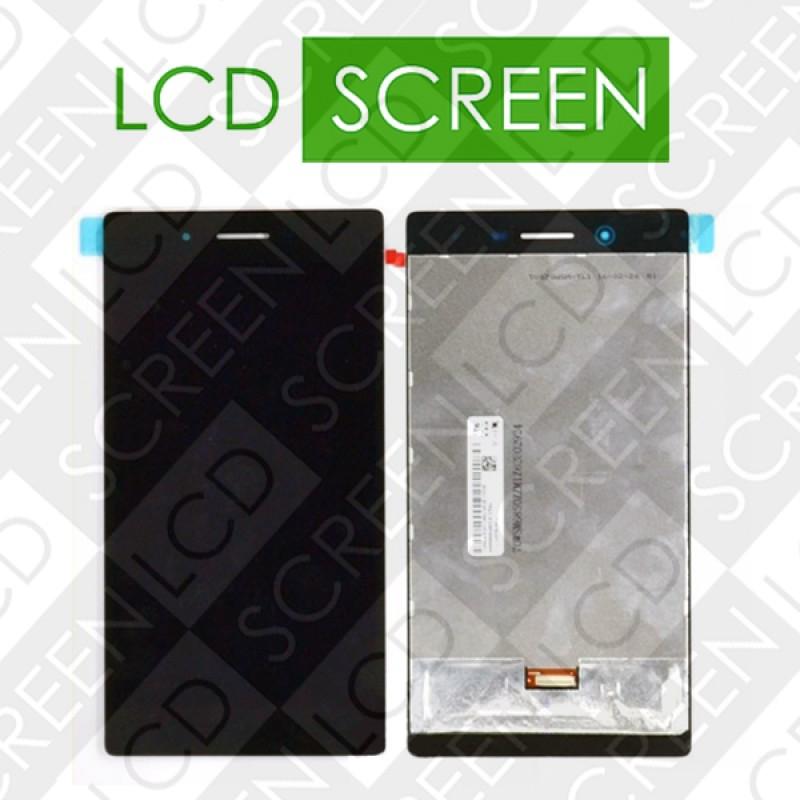 Модуль для планшета 7 Lenovo Tab 3-730X TB3-730X Tab 3 730X 730M 730F, дисплей + тачскрин
