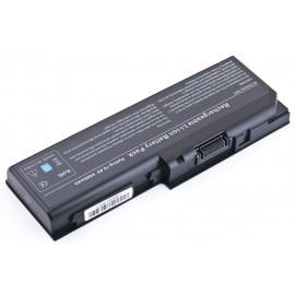 Батарея Toshiba Satellite L350, L355, P200, P205, P300, X200, X205, 10,8V 4400mAh Black