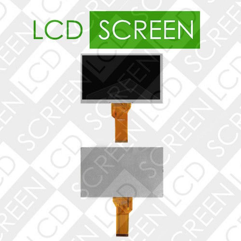 Дисплей для планшета China-Tablet PC 7, 20000600-32, AT070TN94, AT070TN92