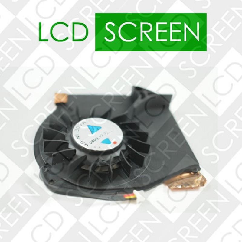 Вентилятор для ноутбука HP COMPAQ CQ2100, NX9000, NX9010, NX9030, NX9040 (CF0550-B10M-C016, 319456-001), кулер