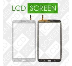 Тачскрин для планшетов Samsung T3100 Galaxy Tab 3, T3110 Galaxy Tab 3, белый (версия Wi-fi), touch screen, сенсорный экран