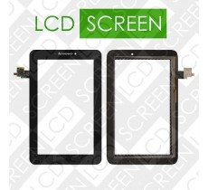 Тачскрин для планшетов Lenovo IdeaTab A2107 A2107A, IdeaTab A2207A, LePad A2207, touch screen, сенсорный экран