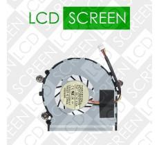 Вентилятор для ноутбука LENOVO IdeaPad U350 (DFS401505M10T), кулер