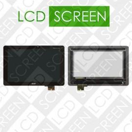 Модуль для планшета Acer Iconia Tab A700, A701, дисплей + тачскрин
