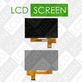 Дисплей для планшетов Hyundai X700, 73002013901B, 73002013892B, E231732, E242868, 94V-0 1220, 94V-0 1221
