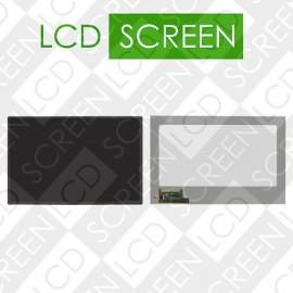 Дисплей для планшета Acer Iconia Tab A700