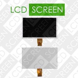 Дисплей для планшета China-Tablet PC 9, (210*126 мм), 50 pin, 9, (1024*600), HW90F-0A-0A-10, L900HB50-002