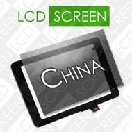 Тачскрины для китайских планшетов, сенсорные экраны
