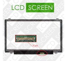 Матрица 14,0 AUO B140HTN01.4 LED SLIM (Full HD)