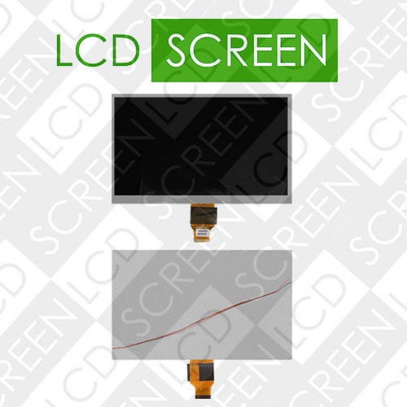 Дисплей для планшета 10,1 Assistant AP-100 AP-110, H-H10118FPC-C1, H-H101D-27C, WY101ML285HS18A