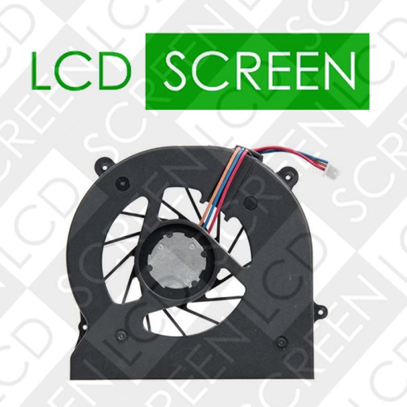 Вентилятор для ноутбука SONY VPC-CW... series (UDQFRZH13CF0), кулер