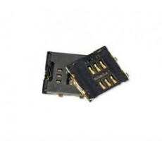 Sim Card Connector Reader Tray Socket for iPhone 4