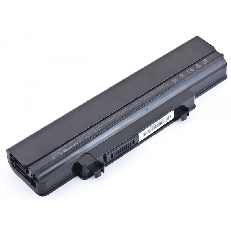 Батарея Dell Inspiron 1320, 11,1V, 4400mAh, Black