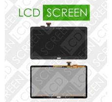 Модуль для планшета 10.1 Samsung Galaxy Note SM-P600, P600, P605, P6000, черный, дисплей + тачскрин