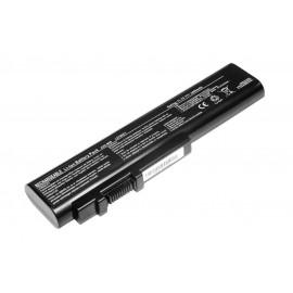 Батарея Asus N50, N51 11,1V, 4400mAh, Black