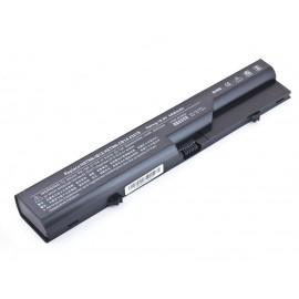 Батарея HP ProBook 4320, 4420, 4520, 4720, Compaq 320, 420, 620, 625 10, 8 4400mAh Black