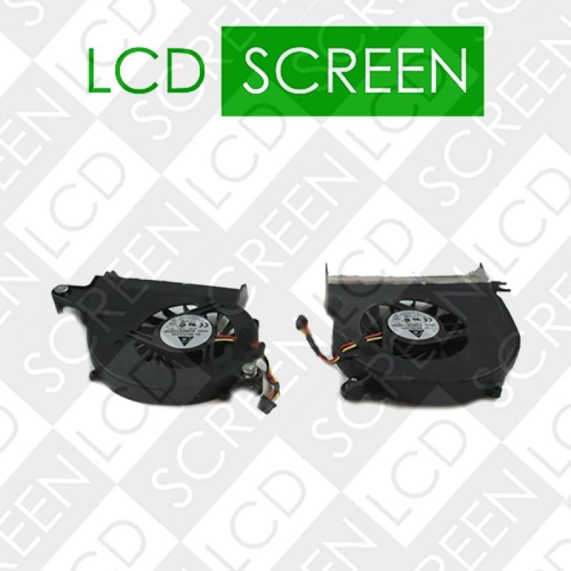Вентилятор для ноутбука HP ENVY 14-1000, ENVY 14, ENVY 14T series (два вентилятора, левый+правый), кулер