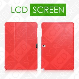 Чехол iCarer для Samsung Galaxy Note Pro 12.2 / Tab Pro12.2 Microfiber Red (RSP90001 )
