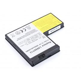 Батарея Lenovo IdeaPad Y650, 11,1V, 3600mAh, Black