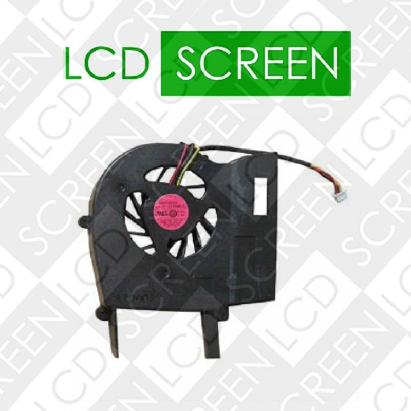 Вентилятор для ноутбука SONY VGN-CS... series, PCG-3С, PCG-3E... series (DQ5D566CE01 / UDQF2JR02CQU), кулер