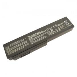 Батарея Asus M50, M51, M70, X57, X55S, G50, L50, N61, 11,1V 5200mAh Black