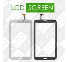 Тачскрин для планшета Samsung Galaxy Tab3 P3200, P3210, T210, T2100, T2110, белый (версия Wi-fi), touch screen, сенсорный экран