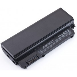 Батарея Dell Inspiron Mini 9, Mini 12, Mini 910, 14,8V, 2400mAh, Black