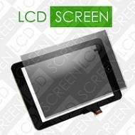 Тачскрины (разные), сенсорные экраны для планшетов