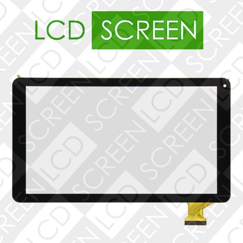 Тачскрин для планшета 10.1 Archos 101b Copper 3G, touch screen, сенсорный экран