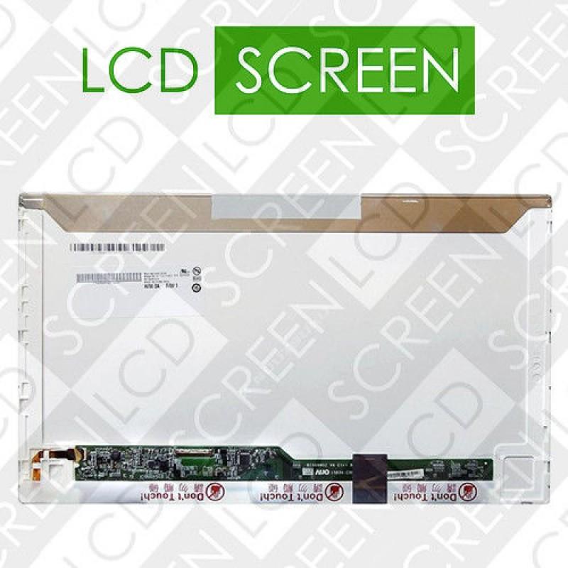 Матрица 15,6 (40pin, 1366*768, NORMAL, LED, разъем слева внизу) для ноутбука