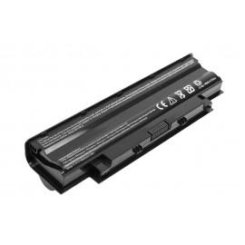 Батарея Dell Inspiron 13R, 14R, 15R, N3010, N5010, M501, Vostro 3450, 3550, 3750, 11,1V 6600mAh Black