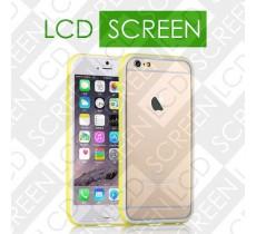 Бампер Vouni для iPhone 6 Air Lime Green