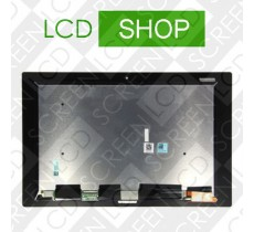 Модуль для планшета 10.1 Sony Xperia Tablet Z2 SGP511 SGP512 SGP521 SGP541, черный, дисплей + тачскрин