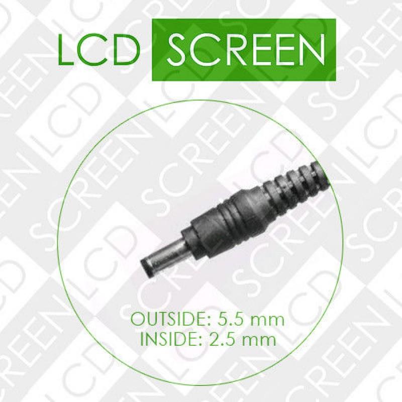 Зарядка HP 18.5V 4.9A 90W 5.5х2.5 mm