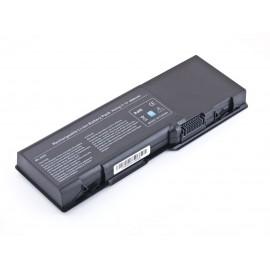Батарея Dell Inspiron 1501, 6400, E1505, Latitude 131L, Vostro 1000, 11,1V 4400mAh Black