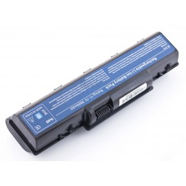 Батарея Acer Aspire 2930, 4520, 4720, 4920, 5236, 5516, 5536, 5735, 5740, 11,1V 8800mAh Black